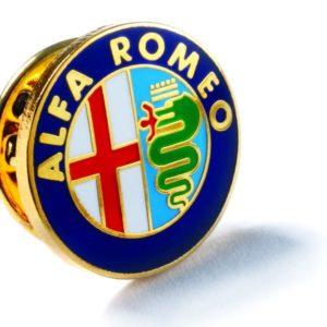 Alfa Romeo kitűző
