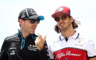 Kubica az Alfa Romeo tesztpilótája lett